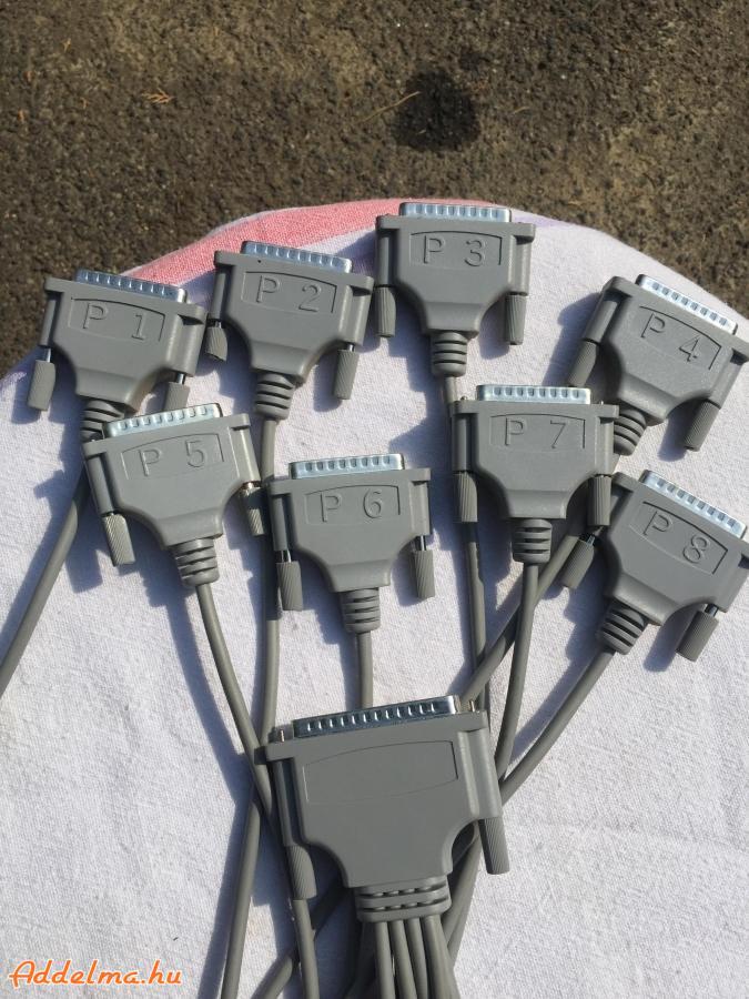 SCSI kábel elosztó