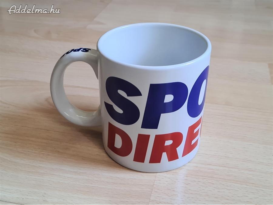 Sports Direct 0,5 literes XL bögre