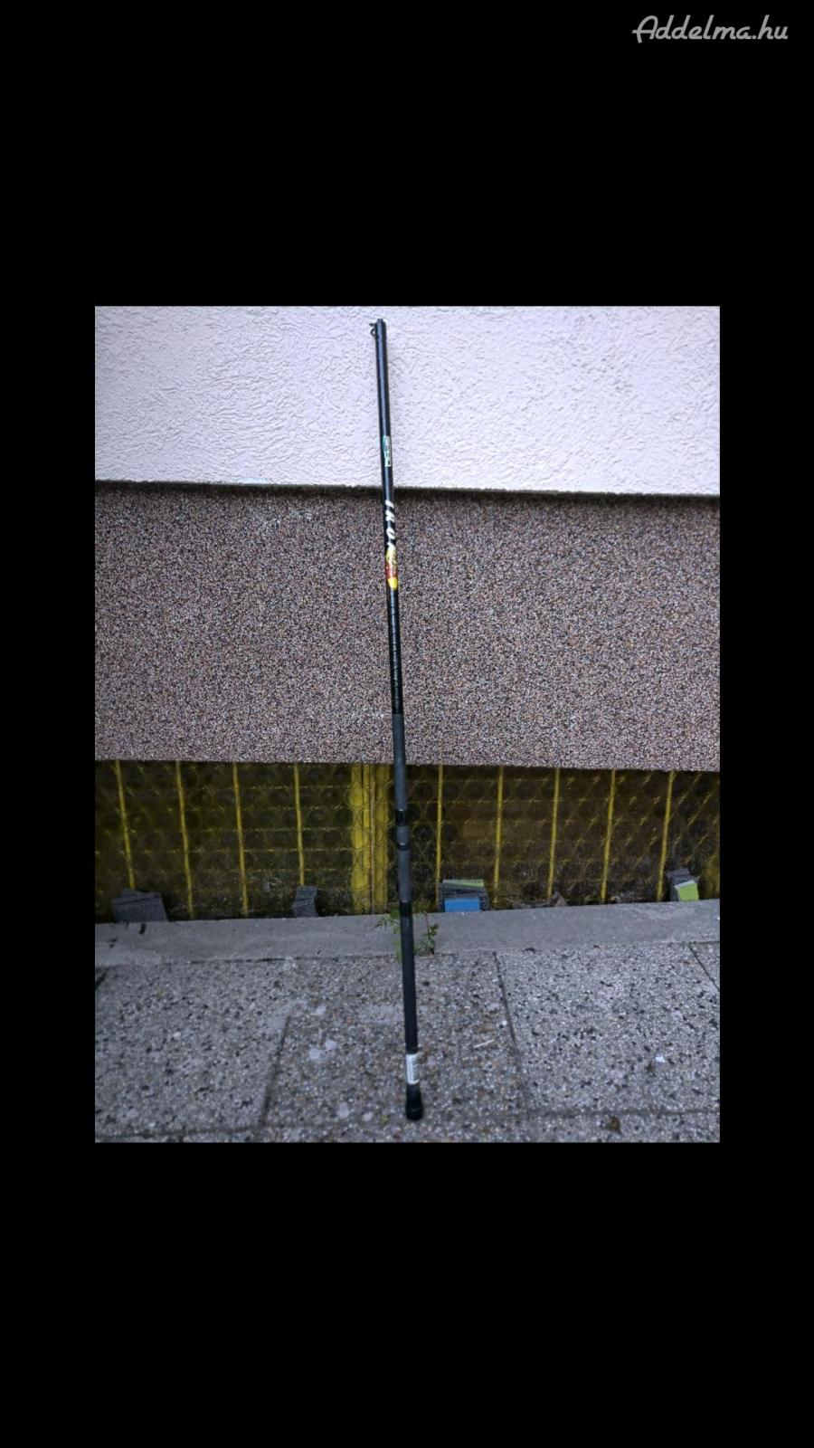 SPRO Iron X bolognai horgászbot