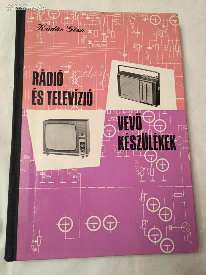 Televízió és Rádió  Vevőkészülék