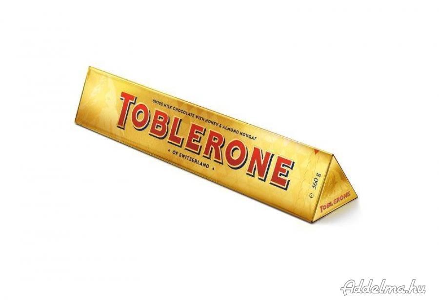 Toblerone Chocolates 100g / 360g
