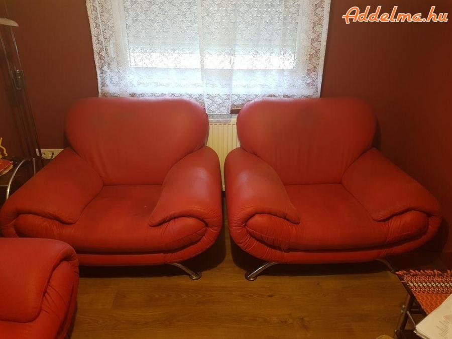 Ülőgarnitúra  német jó áron eladó!