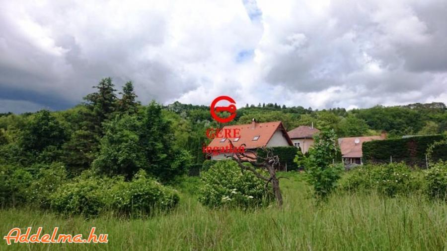 Vácon a nyugalom völgyében eladó 16936 m2-es építési telek.