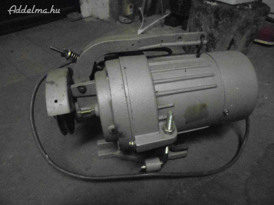 Varogép villanymotor,220V