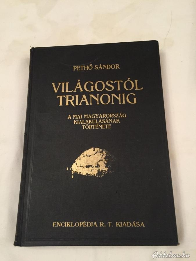 Világostól Trianonig 1926