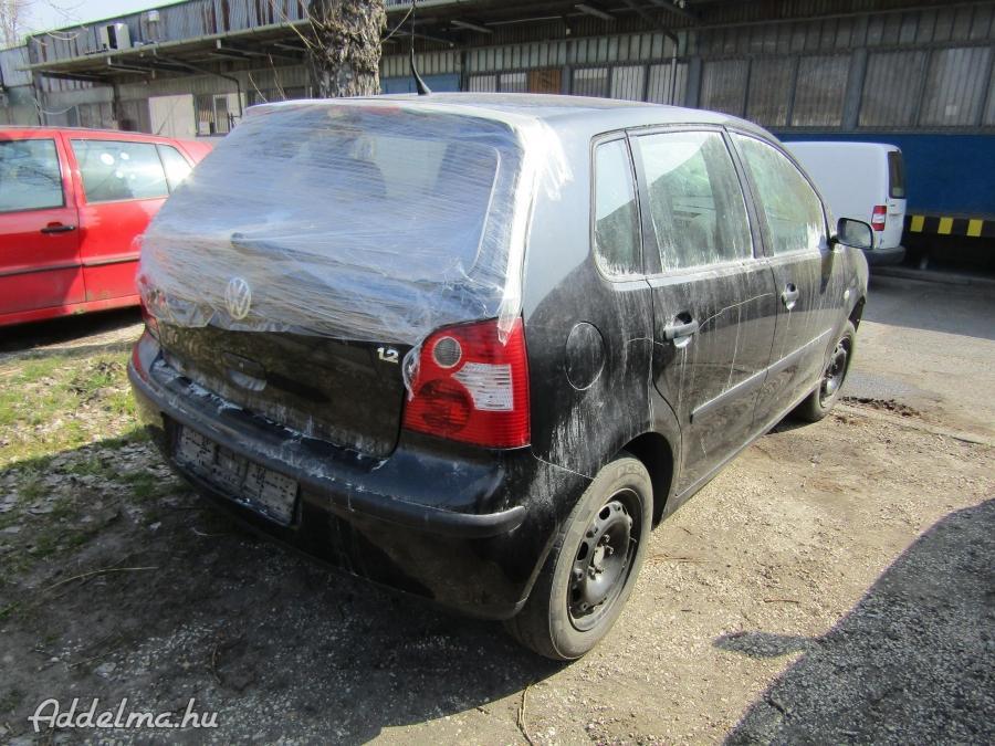 Volkswagen Polo 9N 1.2 6V bontott alkatrészek